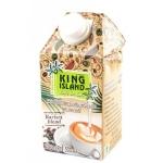 Кокосовые сливки для кофе King Island, 500 мл
