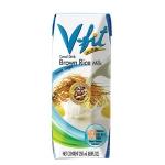Молоко из коричневого риса V-Fit, 250 мл