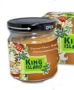 Кокосовый сахар King island (банка), 100 г