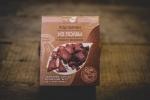 Подушечки из полбы с какао и молоком Вастэко, 200гр